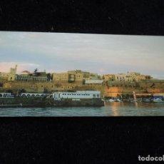 Cartes Postales: MELILLA PUERTO 21 X 10 CM. Lote 236892545