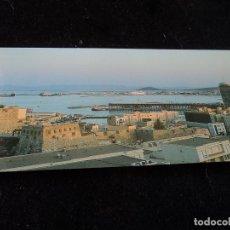 Cartes Postales: MELILLA EMBARQUE DE MINERALES 21 X 10 CM. Lote 236892815