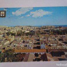 Postales: ANTIGUA POSTAL CPSM, MELILLA, , VISTA PARCIAL, VER FOTOS. Lote 242845455