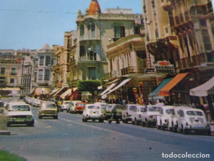 Postales: ANTIGUA POSTAL CPSM, MELILLA, MONUMENTO A LOS HÉROES DE ESPAÑA, VER FOTOS - Foto 3 - 242850125