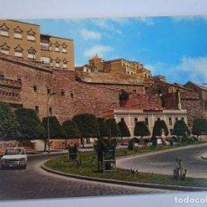 Postales: ANTIGUA POSTAL CPSM, MELILLA, MURALLA, VER FOTOS. Lote 242850290