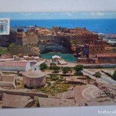 Postales: ANTIGUA POSTAL CPSM, MELILLA, CIUDAD ANTIGUA, VER FOTOS. Lote 242850620