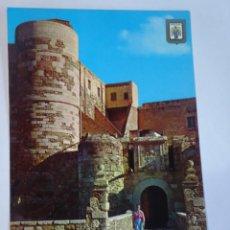 Postales: ANTIGUA POSTAL CPSM, MELILLA, PUERTA DE SANTIAGO, VER FOTOS. Lote 242850960