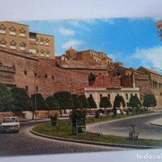 Postales: ANTIGUA POSTAL CPSM, MELILLA, MURALLA, VER FOTOS. Lote 242851730