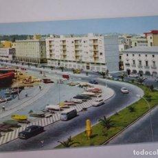 Postales: ANTIGUA POSTAL CPSM, MELILLA, AV DEL GENERAL MACÍAS, VER FOTOS. Lote 242853760