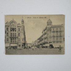 Cartes Postales: POSTAL MELILLA, CALLE DE ALFONSO XIII. Lote 246909235