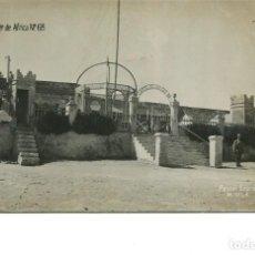 Postais: MELILLA-CUARTEL DE LA ALCAZABA REGTº DE AFRICA Nº 68-FOTOGRÁFICA-GUERRA DE AFRICA. Lote 247307060