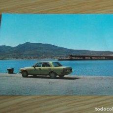 Cartoline: MELILLA -- VISTA PARCIAL DEL PUERTO CARGADERO MINERAL Y MONTE GURUGU. Lote 247693675
