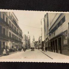 Postales: MELILLA - CALLE EJÉRCITO ESPAÑOL - Nº 23 ED. RAFAEL BOIX. Lote 248061700