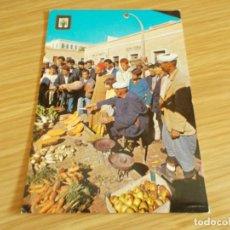 Cartoline: MELILLA -- ZOCO. Lote 249293590