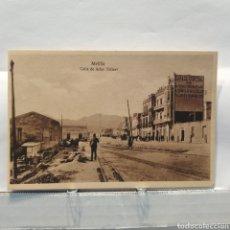 Postales: MELILLA, CALLE DE ACTOR TALLAVI, ESPAÑA NUEVA, MARGALLO 5. Lote 251369280