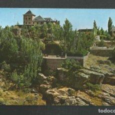 Postales: POSTAL CIRCULADA MIRAFLORES DE LA SIERRA 6 MADRID EDITA VISTABELLA. Lote 251927555
