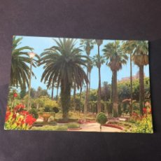 Postales: POSTAL DE MELILLA -PARQUE HERNANDEZ - BONITAS VISTAS - LA DE LA FOTO VER TODAS MIS POSTALES. Lote 252749320