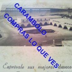 Postales: MELILLA PUERTO POSTAL PUBLICITARIA COMERCIAL C69. Lote 252915720