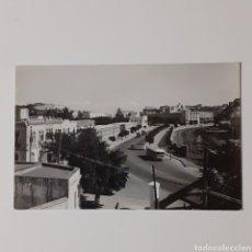 Postales: POSTAL DE MELILLA. AVENIDA DE GARCÍA VALIÑO. FOTO IMPERIO. Lote 254099050