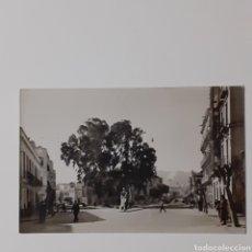 Postales: POSTAL DE MELILLA. PLAZA DE TORRES QUEVEDO. FOTO IMPERIO.. Lote 254099220