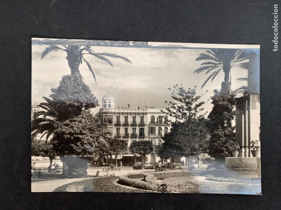 MELILLA - PLAZA DE ESPAÑA - Nº 1042 ED. RAFAEL BOIX (Postales - España - Melilla Moderna (desde 1940))