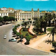 Postales: ANTIGUA POSTAL DE MELILLA CIRCULADA. Lote 257706315