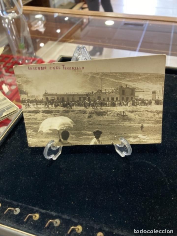 ANTIGUA POSTAL DE MELILLA POR CLASIFICAR (Postales - España - Melilla Antigua (hasta 1939))