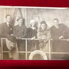 Postales: POSTAL MELILLA 1903. Lote 260418090