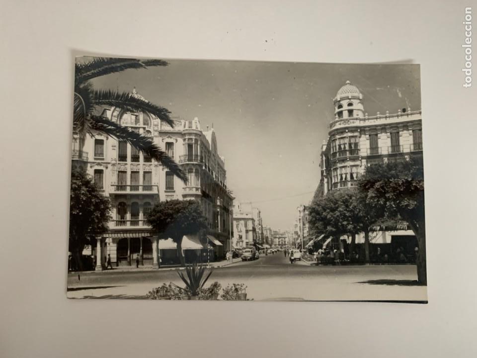 MELILLA - AVENIDA DEL GENERALÍSIMO - Nº 1041 ED. RAFAEL BOIX (Postales - España - Melilla Moderna (desde 1940))