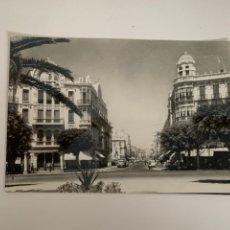 Postales: MELILLA - AVENIDA DEL GENERALÍSIMO - Nº 1041 ED. RAFAEL BOIX. Lote 261839175