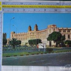 Postales: POSTAL DE MELILLA. AÑO 1979. AYUNTAMIENTO. 36 CARMAR. 938. Lote 262124070