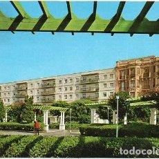 Postales: MELILLA - 1596 PARQUE HERNÁNDEZ - PÉRGOLAS. Lote 262400160