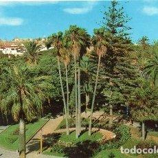 Postales: MELILLA - 1529 PARQUE HERNÁNDEZ. Lote 262401880