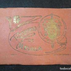 Postales: MELILLA-EDICION BOIX HERMANOS-SERIE A-BLOC FOTOGRAFICO ANTIGUO-VER FOTOS-(K-2939). Lote 264444084