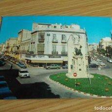 Postales: MELILLA -- AVENIDA Y CALLE O'DONNELL. Lote 266357318