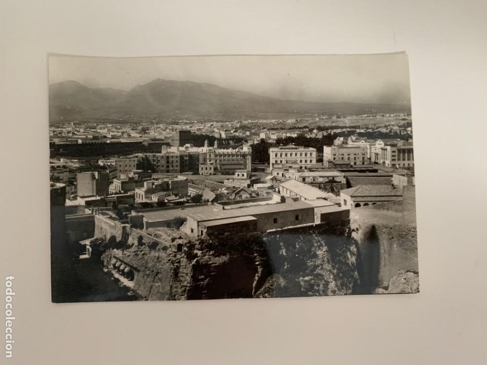 MELILLA - VISTA PARCIAL - Nº 1050 (Postales - España - Melilla Moderna (desde 1940))