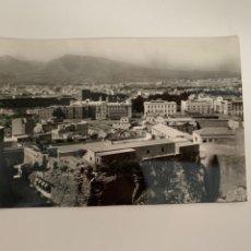 Postales: MELILLA - VISTA PARCIAL - Nº 1050. Lote 266761143