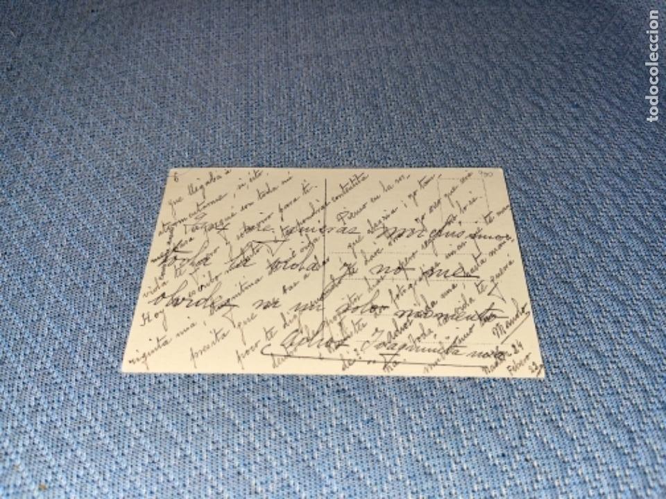 Postales: MELILLA MILITAR - CAMPAMENTO DEL ZOCO HAD ESCRITA - Foto 2 - 267104614