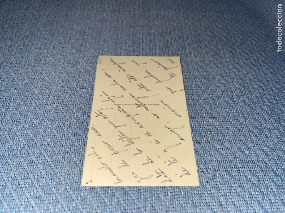 Postales: CAMPAÑA DEL RIF 1921- IRGUEMAN. EL KAID ABED EL KADER Y SU HARKA AL PIE DE LA BANDERA EN LA MESETA - Foto 2 - 267105534