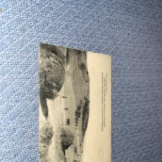 Postales: CAMPAÑA DEL RIF 1921 - OCUPACION DE TAXARUD COLUMNA SANJURJO. Lote 267664574