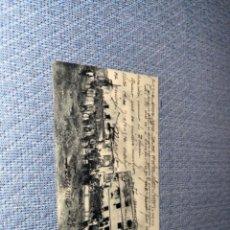 Postales: POSTAL FOTOGRAFICA NADOR, FABRICA DE HARINAS EL DIA DE LA OCUPACION 1921. Lote 267715714