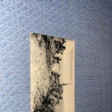 Postales: CAMPAÑA DEL RIF 1921.OCUPACIÓN DE ATLATEN.SOLDADOS DE TERCIO DISPARANDO DESDE ATLATEN. Lote 267907939