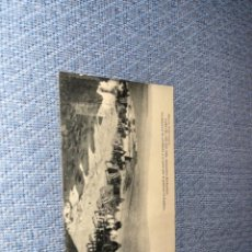Postales: CAMPAÑA DEL RIF OCUPACION KADDUR 1921 COLUMNA DE ARTILLERÍA. Lote 268041524