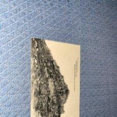 Postales: ORIGINAL - CAMPAÑA DEL RIF 1921 - MONTE ARRUIT - OCUPACIÓN DEL GURUGU - PICO DE BASBEL -. Lote 268075964