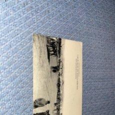 Postales: MILITAR CAMPAÑA DEL RIF 1921 OCUPACIÓN DE DAR DRIUS. Lote 268120234