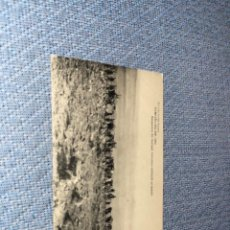 Postales: POSTAL CAMPAÑA DEL RIF AÑO 1921 OCUPACIÓN DEL GURUGÚ COLUMNA SUBIENDO AL MONTE. Lote 268446214