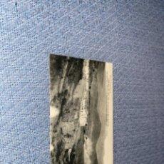 Postales: TARJETA POSTAL DE CAMPAÑA DEL RIF AÑO 1921 - MILITAR - OCUPACION DE BENI BU IFRUR POBLADO DE MINAS. Lote 268448119