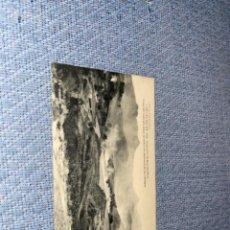 Postales: CAMPAÑA DEL RIF.-1921- OCUPACIÓN DE BENI BU IFRUR VALLE DEL JEMIS ALMIARES REBELDES. Lote 268448874