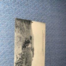 Postales: ANTIGUA POSTAL DE LA CAMPAÑA DEL RIF - 1921 - OCUPACION DE TAURIAT HAMED, COLUMNA SANJURJO. Lote 268449684