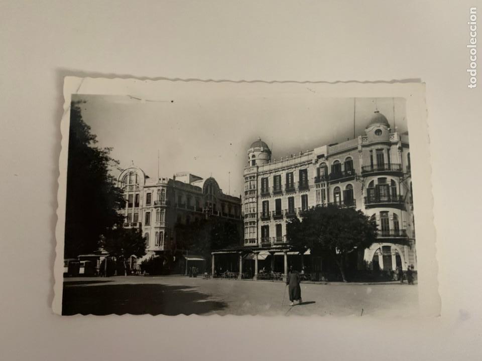 MELILLA - PLAZA DE ESPAÑA - Nº 2 ED. RAFAEL BOIX (Postales - España - Melilla Moderna (desde 1940))