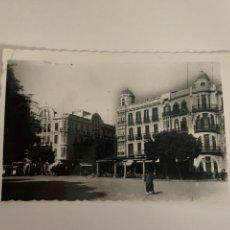 Postales: MELILLA - PLAZA DE ESPAÑA - Nº 2 ED. RAFAEL BOIX. Lote 270148908