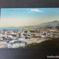 Postales: MELILLA VISTA PANORAMICA DE MELILLA MODERNA. Lote 275257523