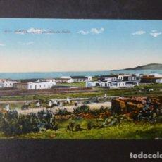 Postales: MELILLA NUEVA POBLACION DE NADOR. Lote 275729148