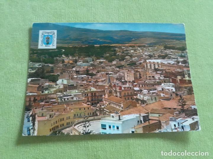 MELILLA - Nº 1316 - VISTA PARCIAL - AÑO 1971 (Postales - España - Melilla Moderna (desde 1940))